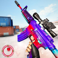 Police Counter Terrorist Shooting – FPS Strike War  APK Mod 4
