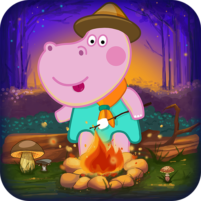 Scout adventures. Camping for kids  APK Mod 1.0.8