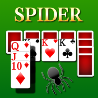 Spider Solitaire [card game] 6.8 APK Mod