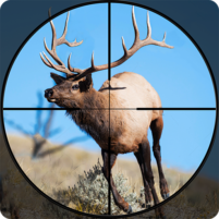 Stag Hunter 2019: Bow Deer Shooting Games FPS  APK Mod 1.1