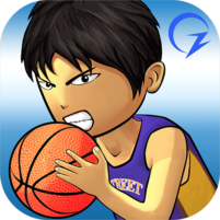 Street Basketball Association  3.2.8 APK Mod