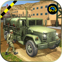 US OffRoad Army Truck driver 2020 1.0.7 APK Mod