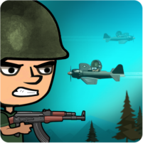 War Troops: Military Strategy Game for Free 1.25 APK Mod