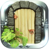 100 doors World Of History – Puzzle  2.22 APK Mod