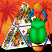 Cheops Pyramid Solitaire 5.1.1853  APK Mod