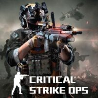 Critical Strike Ops – FPS 3D shooting Game 2.0.9 APK Mod