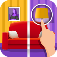 Find The Difference – Brain Differences Puzzle 1.0.86 ( (1143) APK Mod