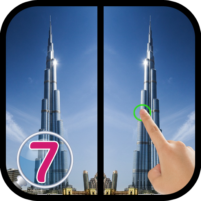 Find The Differences Part 7 1.61 APK Mod