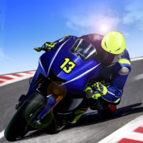 Free motorcycle game – GP 2020 2.1 APK Mod