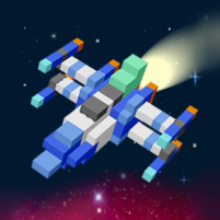 Galaxy Hero : Arcade Shooting 1.2.8 APK Mod