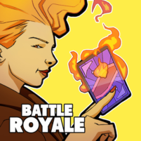 Lockdown Brawl: Battle Royale Card Duel Arena CCG 2.1.0 APK Mod