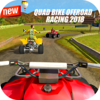 Quad Bike Offroad Racing 2018: Extreme Bike Racer 1.0.3 APK Mod
