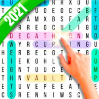 Word Search 2021 2.4 APK Mod