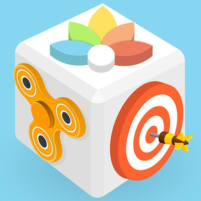 AntiStress, Relaxing, Anxiety & Stress Relief Game  8.40 APK Mod