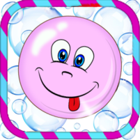 Balloon pop game – popping bubbles! 5.5 APK Mod
