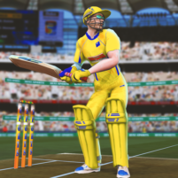 World Cricket Games: Play Real Live Cricket Game  9.2 APK Mod