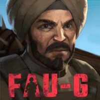 FAU-G Fearless and United Guards   APK Mod 1.0.10