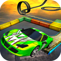 Impossible Car Stunt Games: Extreme Racing Tracks  3.6 APK Mod