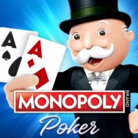 MONOPOLY Poker The Official Texas Holdem Online  1.3.1 APK Mod
