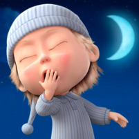 Masha and the Bear: Good Night!  1.3.2 APK Mod