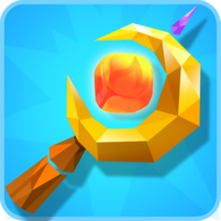 Merge Heroes: The Last Lord 1.3.2 APK Mod