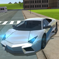 Real Car Drift Simulator 2.5 APK Mod