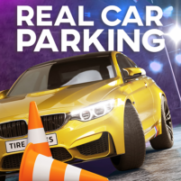 Real Car Parking: City Driving 2.40 APK Mod