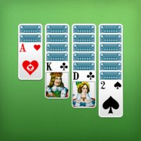 Solitaire free Card Game 2.2.2 APK Mod