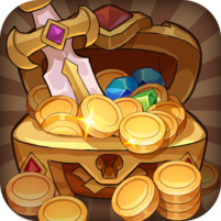 Treasure Spawn Adventure   APK Mod 1.0.8