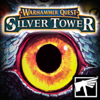 Warhammer Quest: Silver Tower -Turn Based Strategy  1.3005 APK Mod