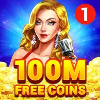 Winning Jackpot Casino Game-Free Slot Machines 1.6 APK Mod
