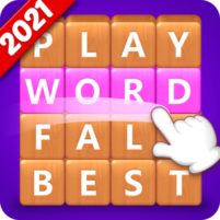 Puzzle games word Boggle