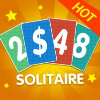 2048 Cards Casual – 2048 Solitaire Games   APK Mod 1.1.1