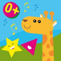 Animals first words, game for toddlers from 1 year  1.6.3 APK Mod
