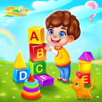 Baby Learning Games for Toddlers & Preschool Kids  1.0.23 APK Mod