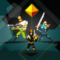 Dungeon of the Endless: Apogee Varies with device APK Mod