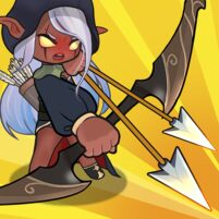 Grow Archer Chaser – Idle RPG  or Android APK Mod