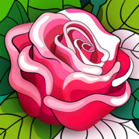 Hey Color Paint by Number Art & Coloring Book 1.4.6 APK Mod