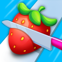 Juicy Fruit Slicer – Make The Perfect Cut 1.1.6 APK Mod