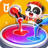 Little Panda's Color Crafts 8.53.00.00 APK Mod