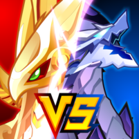 Monsters & Puzzles: Battle of God, New Match 3 RPG 1.11 APK Mod