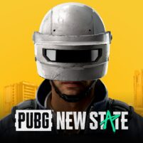 PUBG: NEW STATE  or Android APK Mod