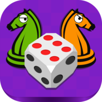 Parcheesi – Horse Race Chess 3.4.4 APK Mod