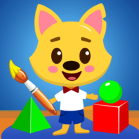 Preschool learning games for toddlers & kids  3.2.28 APK Mod