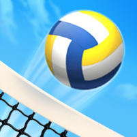 Volley Clash Free online sports game   APK Mod 1.1.0