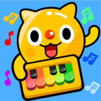 Baby Piano For Toddlers: Kids Music Games 1.4 APK Mod