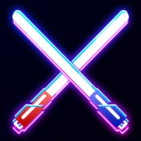 Beat Slash – Music Game Blade & Saber Songs  APK Mod