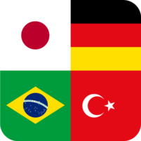 Country Flags and Capital Cities Quiz  APK Mod