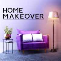 Home Makeover: House Design & Decorating Game  APK Mod