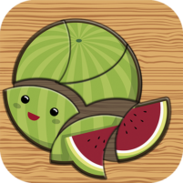 Jigsaw wooden puzzles for kids  APK Mod